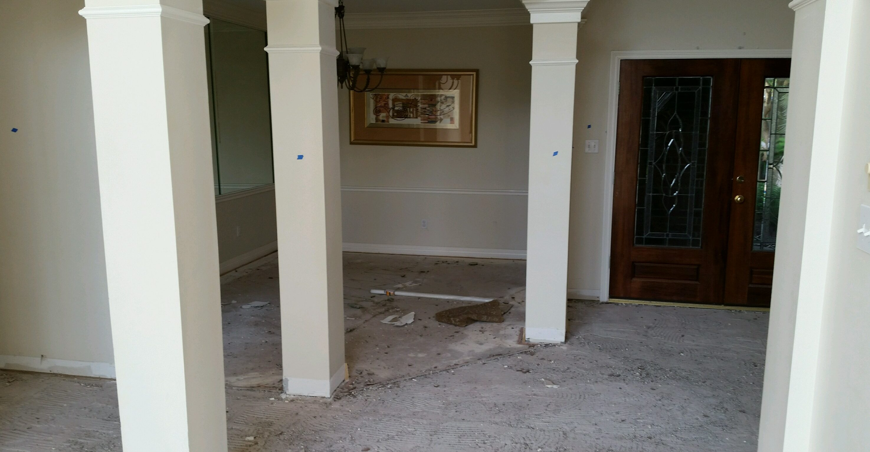 img services smart floor painting and touch index flooring decorating